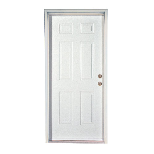 PRE-HUNG RIGHT DOOR ENERGY STAR