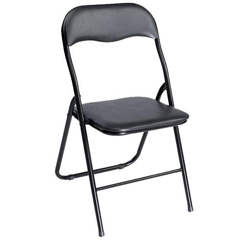 chaise pliante r no d p t. Black Bedroom Furniture Sets. Home Design Ideas