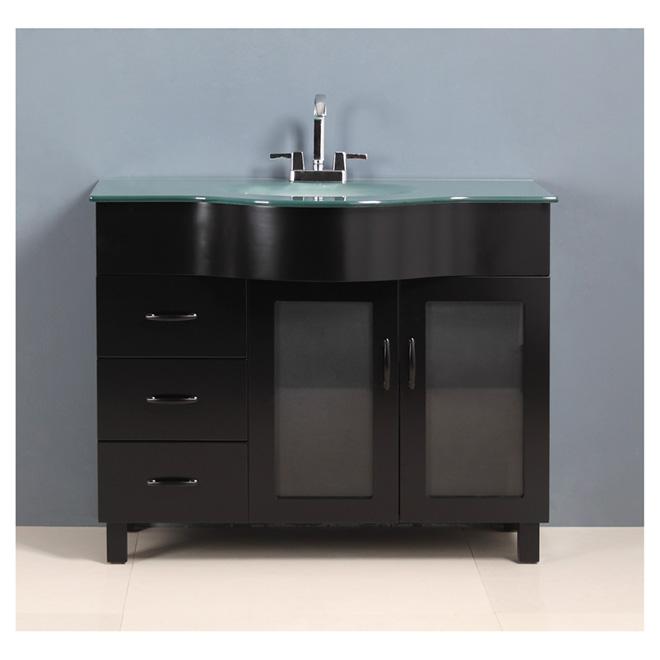 Ove meuble lavabo moderne milano r no d p t for Ove salle de bain