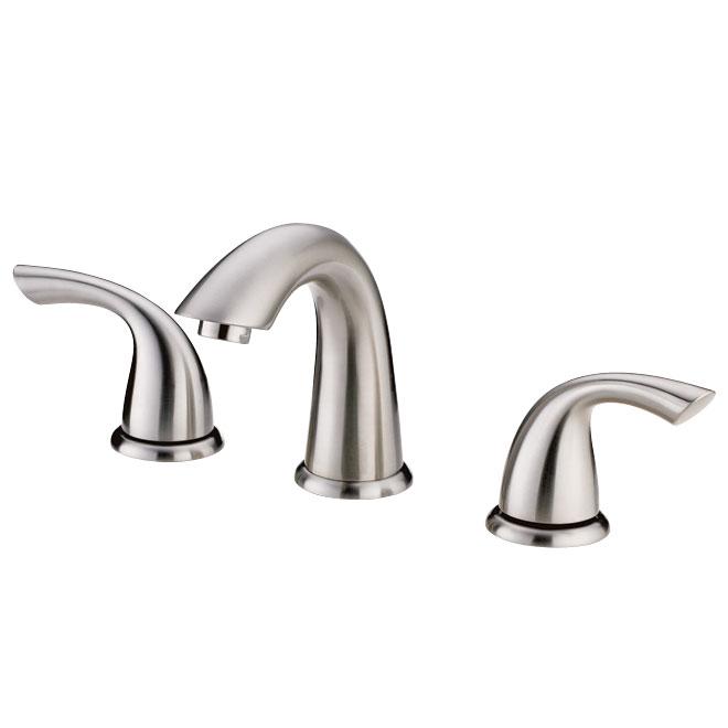 Uberhaus Faucets Installation Manual - Leaking Outdoor Faucet