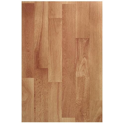 l'installation de planchers de bois stratifiés dans les escaliers