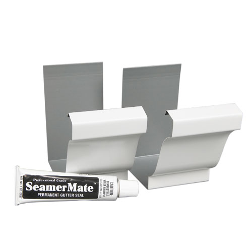 Gutter Seamer Kit with Permanent Seal