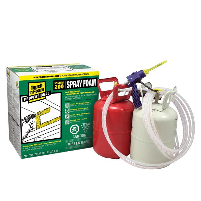 Touch 39 n foam mousse isolante de polyur thane r no d p t - Chape isolante polyurethane projete prix ...
