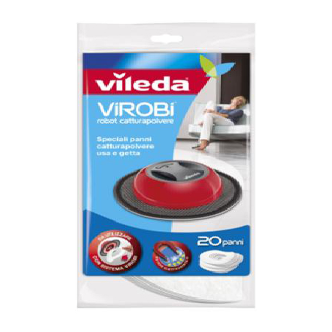 """Virobi"" Cleaning Pad"