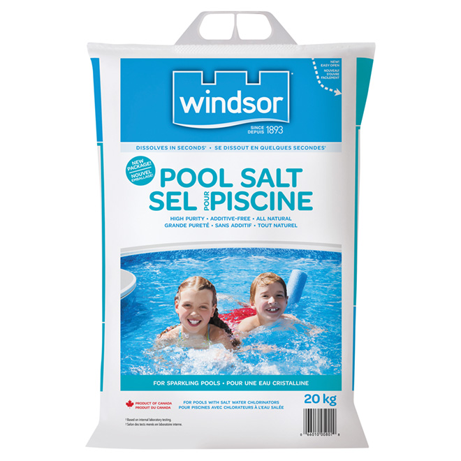 windsor sel pour piscine r no d p t