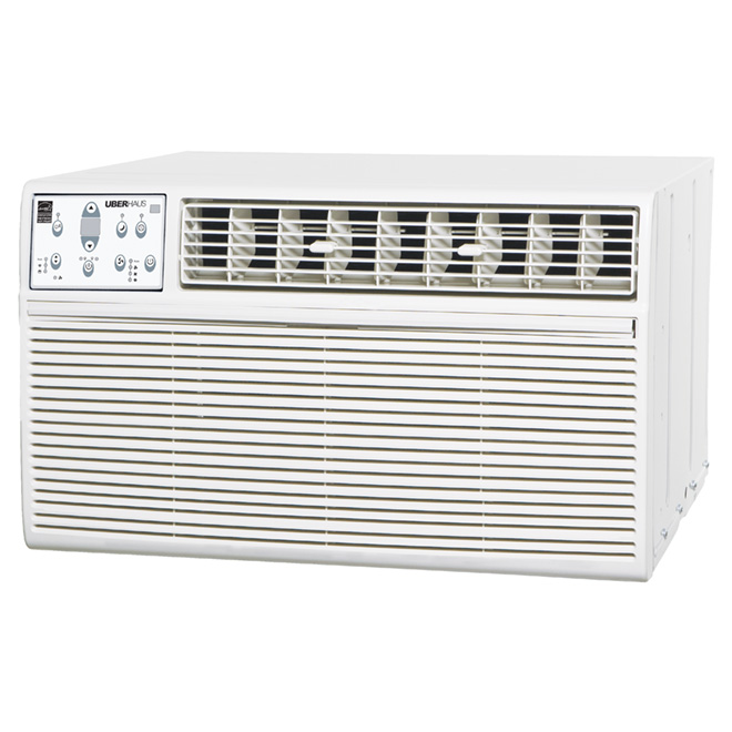 Wall-mounted Air Conditioner 10,000 BTU