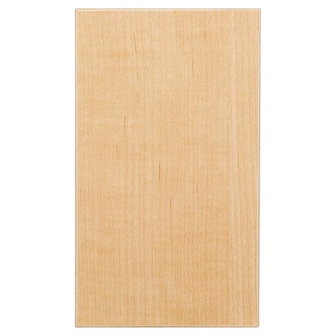 melamine panel elegant maple 5 8 x 4 x 8 39 r no d p t. Black Bedroom Furniture Sets. Home Design Ideas